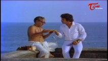 Rendu Jella Seetha Comedy Scene Fortune Teller Making Fun Of Naresh Gang