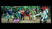 Chantigadu Comedy Scene | Fathers Running After Sons To Kick Them Black & Blue