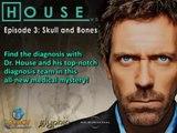 House, M.D. - Skull & Bones Trailer