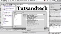 Dreamweaver CS6: Installing Web Fonts - Tutorial