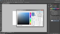 Photoshop CS6: Changing the Interface Color - Tutorial