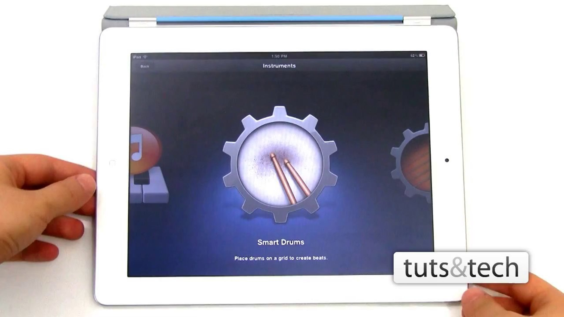 iPad: Taking Screenshots - Quick Tip