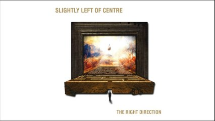 Slightly Left of Centre - Troubled Minds [Audio Only]