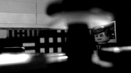 Lego Casino Royale