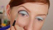Beauty Icon #5 - Twiggy 60's Makeup Tutorial