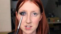 Wearable Smokey Eye Makeup Tutorial For Hooded Eyes