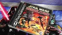 Pure Obscure - Star Wars Games Odd & Forgotten