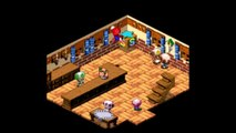 RPG Plays Super Mario RPG - Part 9 - The Wedding