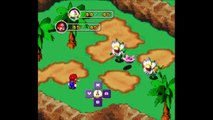 RPG Plays Super Mario RPG - Part 4 - Path to Rose Town