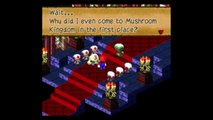 RPG Plays Super Mario RPG - Part 3 - Into the Sewers