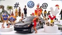 Volkswagen Ultimate Super Bowl Commercial Teaser !! NFL Big Game 2014 - XLVIII