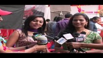 Bhojpuri Hot Girl's Interview for Film Shivani