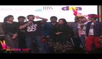 Jai Ho couple Salman Khan, Daisy Shah have a gala time at Worli Fest 2014