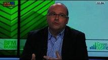 La pêche durable et responsable: Olivier Midière, Jacques Bigot et Etienne Dachicourt, dans Green Business – 02/02 3/4