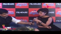 Chitrangda Singh attends the exclusive celebrity calendar launch by Reliance Digital and Filmfare
