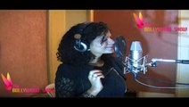 Playback Singer Palak Muchhal Song Recording Behind The Scenes