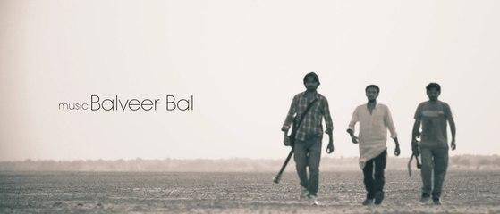 CHARKHA | FAQEERI BAND | SUFI ROCK | OFFICIAL TEASER