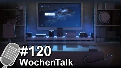 Steam Machines werden scheitern?, Next Car Game - WochenTalk#120 HD