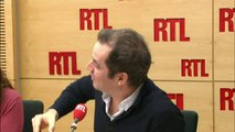 Tanguy Pastureau : la Russie est prête à mourir pour la poésie