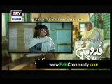 Quddusi Sahab Ki Bewah - Episode 135 part 3 - 2nd February 2014