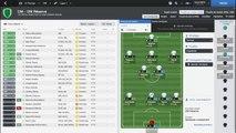 Football Manager 2014-Olympique De Marseille Ep.1