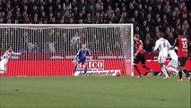 But Ola TOIVONEN (66ème) - Stade Rennais FC - Olympique Lyonnais - (2-0) - 02/02/14 - (SRFC-OL)