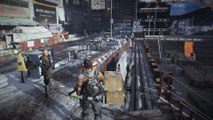 Tom Clancys The Division - E3 Gameplay