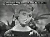 1961 Yugoslavia - Ljiljana Petrovic