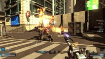 Classic Game Room - BLACKLIGHT: RETRIBUTION review for PS4