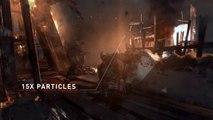 "Tomb Raider : Definitive Edition - Bande-annonce ""Next Gen World"""