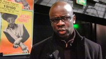 Interview De Lilian Thuram Au Blanc-Mesnil - Fondation Education contre le racisme