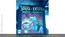 TORINO, PINEROLO   DOTTOR STRANGE E DOTTOR DESTINO-TRIONFO EURO 20