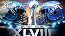"Super Bowl 48 ""BLOWOUT"" - Seahawks Wreck Broncos! (Review)"
