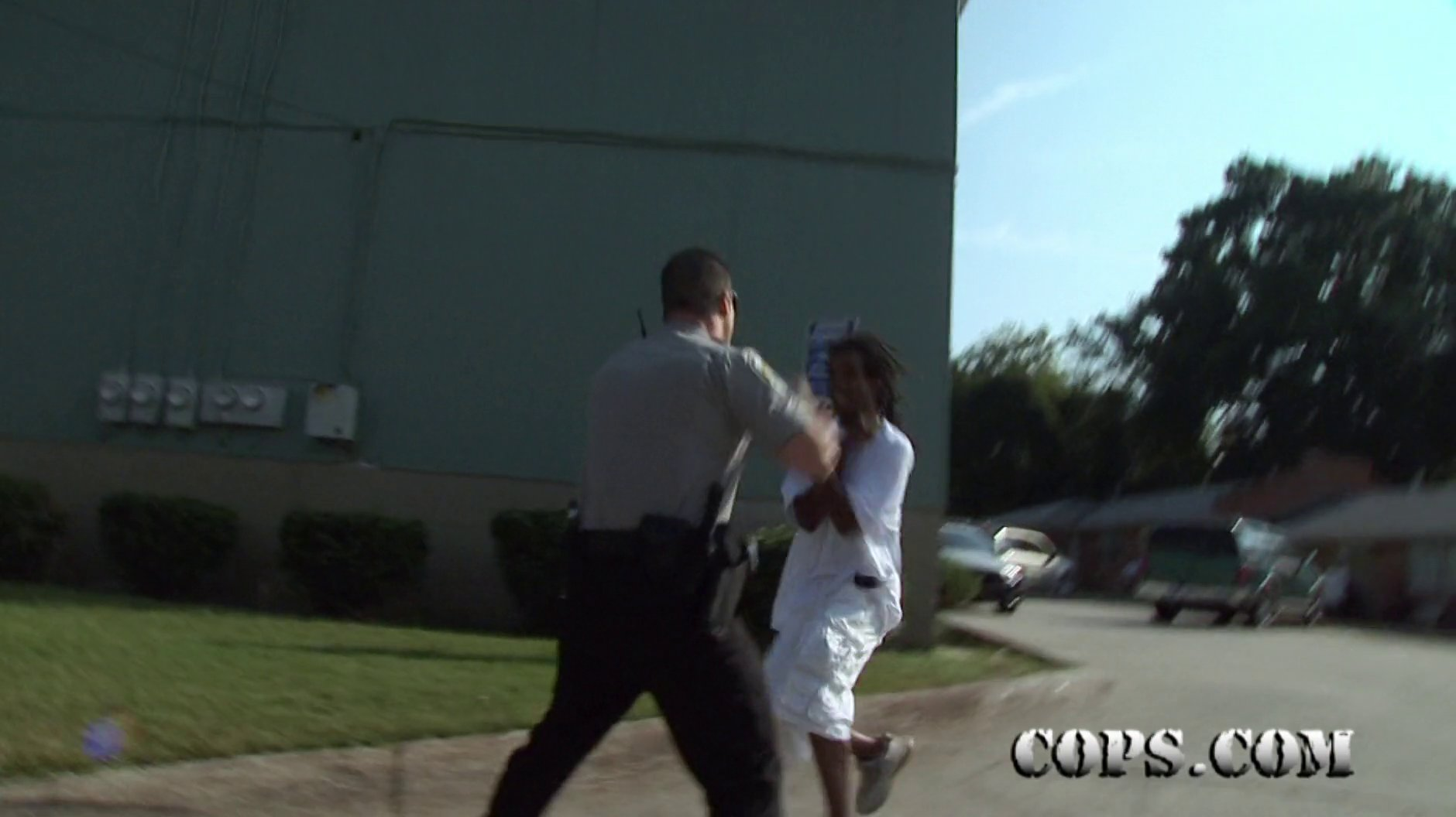 COPS Show 2618 Airs Feb. 8th on SPIKE