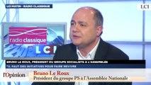 """TextO' : Le retour de """"la Manif pour Tous"""""""