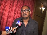 Besharam director Abhinav Kashyap says ''I AM TOO GREEDY'' - Tv9 Gujarati