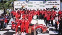 SRT Vipers at Rolex 24 Hours at Daytona