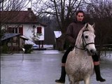 Inondations: à Tarnos, les habitants s'organisent pour se déplacer - 03/02
