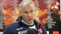 Croco Hebdo : l'Avant-match ESTAC Troyes - Nîmes Olympique du jeudi 23 janvier 2014