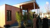 Filière bois : 9 professionnels du Haut-Languedoc associés pour développer une filière construction