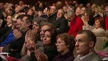 Laura Slimani (Jeunes socialistes)  Oui, le genre, ça existe, et nous allons l'enseigner dans les écoles  [01.02.2014]