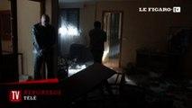 """Jean-Hugues Anglade : """"Non, je n'aimerais pas être flic"""""""
