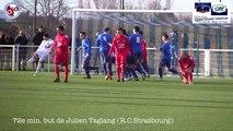 Coupe Gambardella 2013 - 2014 : RC Strasbourg - Dijon FCO