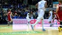 Ethias League - Mons-Hainaut / BC Oostende (FR)