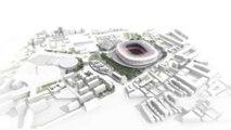 Le nouveau Camp Nou prend forme !