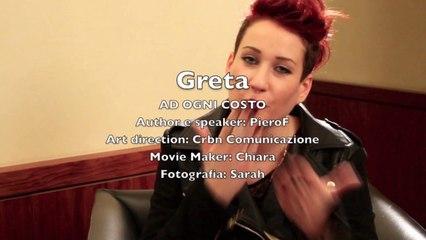 Greta #adognicosto in #bstreet