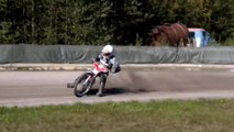 Motorsports Speedway Motorcycle Racing