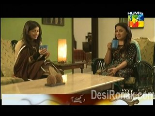 Ishq Hamari Galiyon Mein - Episode 98 - February 3, 2014 - Part 2