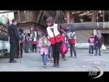Crisi siriana, il ministro Bonino: avviare subito gli aiuti. Di fronte alla peggiore crisi umanitaria dei nostri tempi