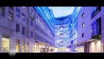Lyse Doucet, de la BBC : femme journaliste sur tous les fronts